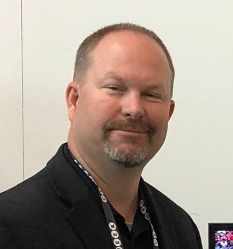 Brett Hunt